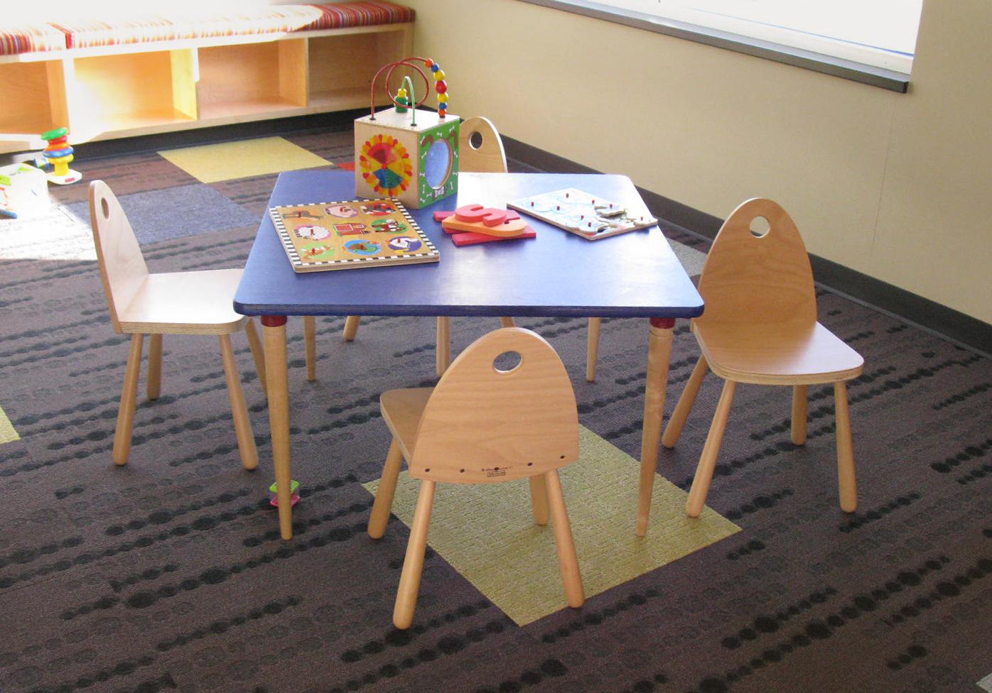 Children's Area 1