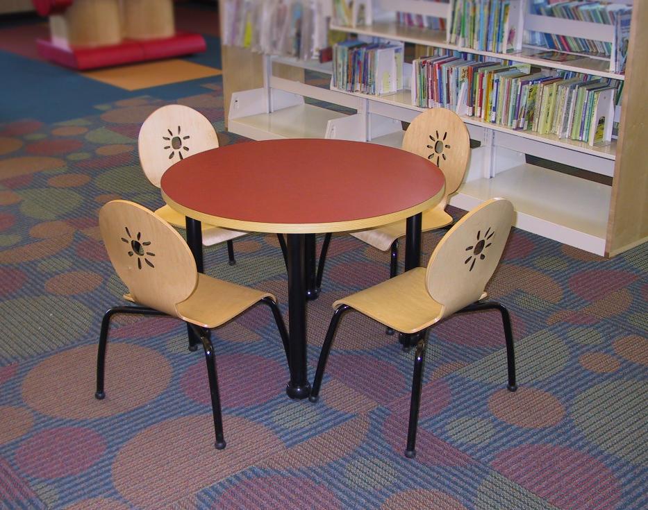 Children's Area 3