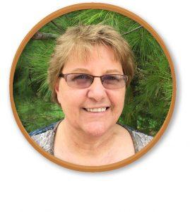 Deb Rasmussen, Office Support