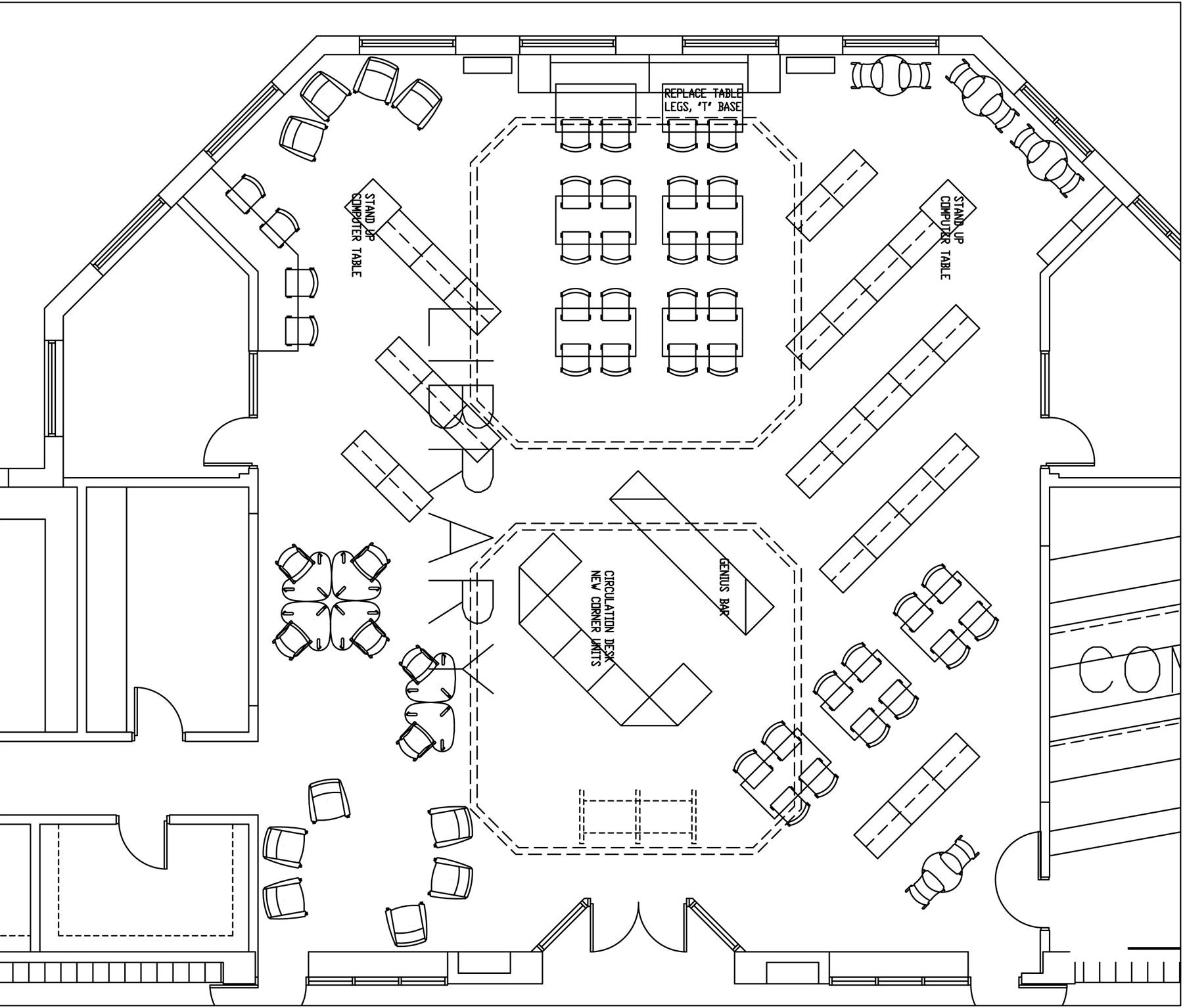 Interior design embury ltd