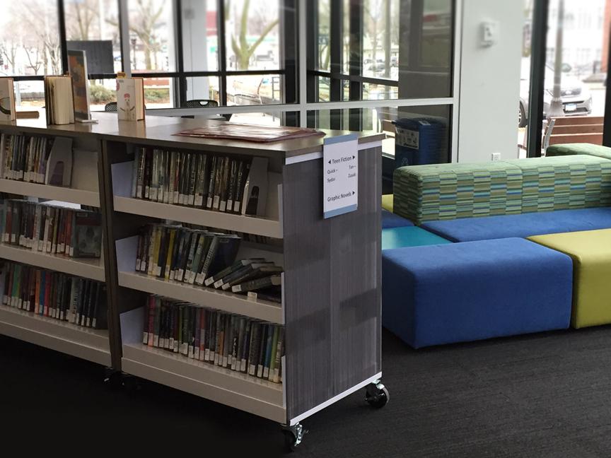 Teen Area Furniture - Embury LTD