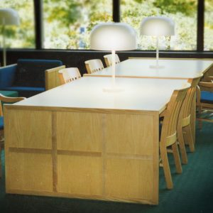 Beloit College Tables