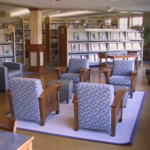 Cross-Plaines-Public-Library