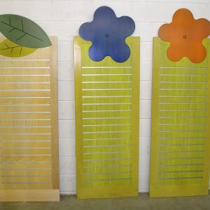 Flower-and-Petal-Panels