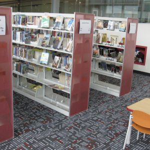 Forest-Lake-Public-Library