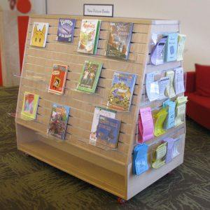 Maplewood-PL-Book-Display