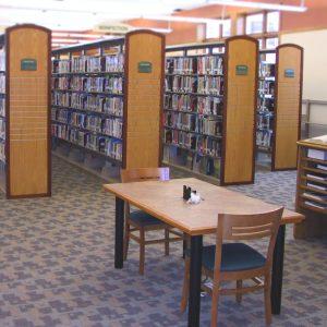 McFarland-Public-Library