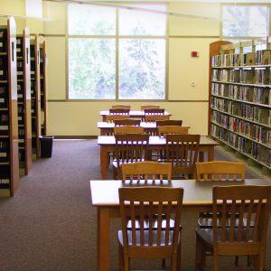 Neenah-Public-Library