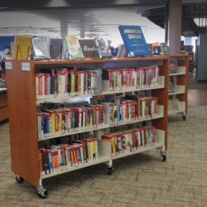 Oak-Creek-wheeled-shelves