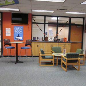 Portage High School Center
