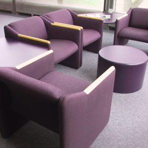 University-Lounge