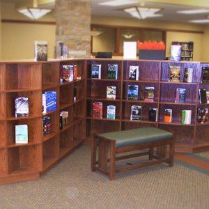 Verona-Public-Library-Angled-Shelves