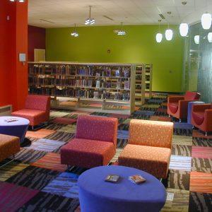 Teen Area Furniture